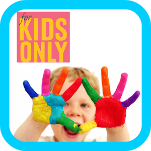 For Kids APK