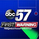 abc57weather icon