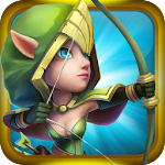 Castillo Furioso: Castle Clash 1.2.48 Apk