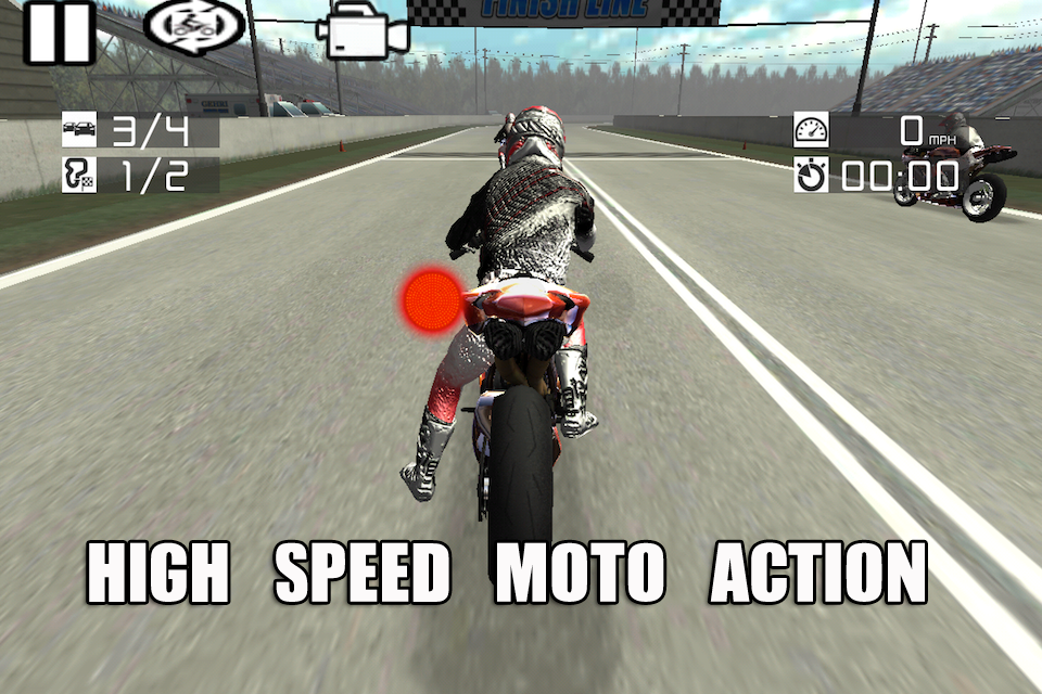 Bike Racing Games For Android Moto Racing Motorbike Game