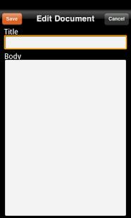 dv Prompter- screenshot thumbnail