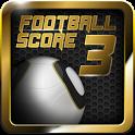 Football Live Score icon
