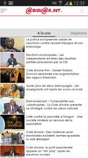 Abidjan.net