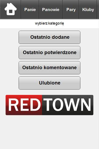 RedTown - screenshot