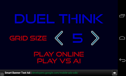 Duel Think