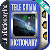 Telecommunications Dictionary