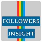 Follower Insight for Instagram