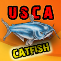 Catfishing logo