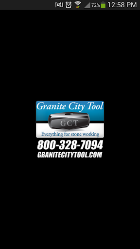 Granite City Tool Updates