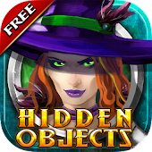 Hidden Secrets Enchanted Love APK for Bluestacks