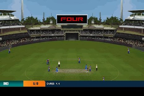 India vs England 2013 - screenshot thumbnail