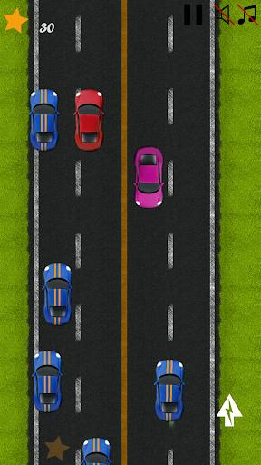 Speed Race G-sensor Game