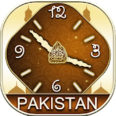 Pakistan (PK) Prayer Times