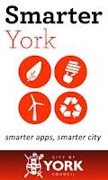 Screenshot of Smarter York