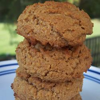 Honey Wheat Cookies.