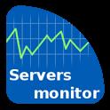 Servers monitor icon