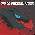 Space Phoenix Rising icon