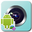 PiPCamera【Overlay and Silent】 icon