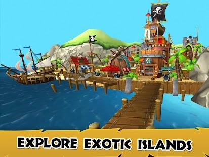 Age of wind 3 - screenshot thumbnail
