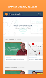 Udacity - Learn Programming Screenshot 1