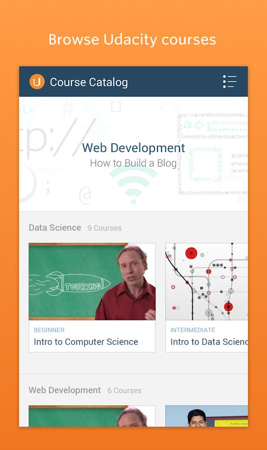Udacity - Learn Programming- screenshot