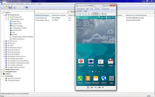 【免費工具App】Absolute Remote for Samsung-APP點子