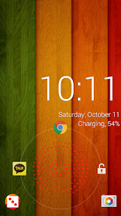 CustomLock Screen - screenshot thumbnail