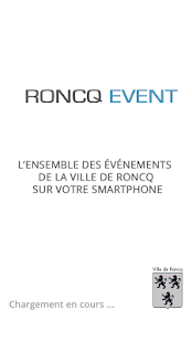 Roncq Event- screenshot thumbnail