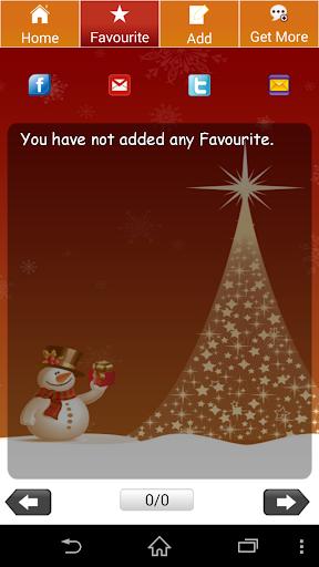 玩個人化App|Xmas & New Year Collection免費|APP試玩