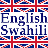 Dictionary English Swahili