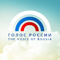 The Voice Of Russia logo