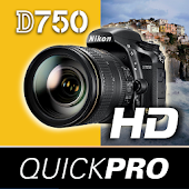 Nikon D750 by QuickPro
