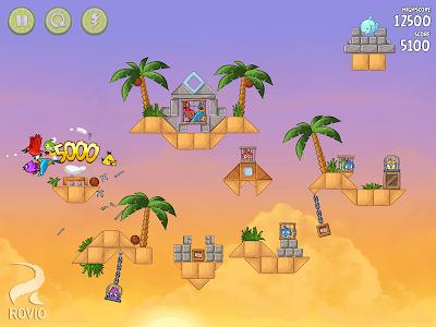 Angry Birds Rio v2.1.0