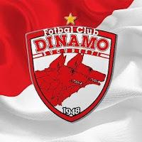 FC Dinamo Bucharest Official 1.0