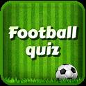 Football Quiz 2014 icon