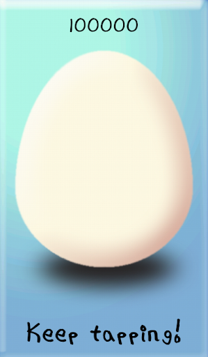 Tamago Tap Egg Nudger