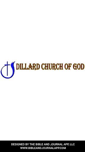 Dillard CoG