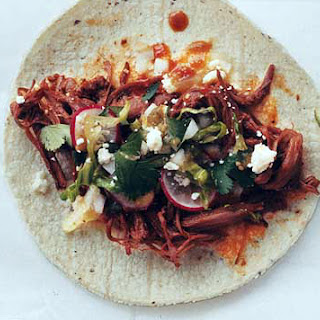 Goat Tacos.