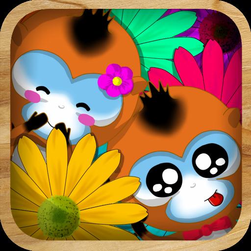 花花總動員 HD 教育 App LOGO-APP試玩
