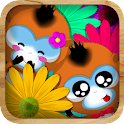 Oh! Flowers HD icon
