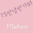 TShiptmy Korean Flipfont icon