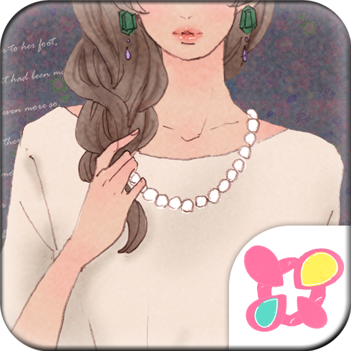 Girly Wallpaper LADY Icon