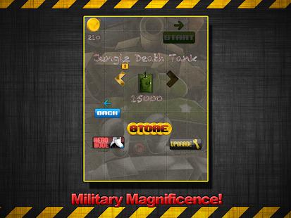 學模具 - 渦輪坦克種族 動作 App-愛順發玩APP