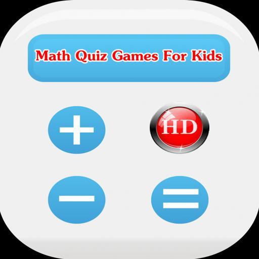 Kids Math Quiz Games