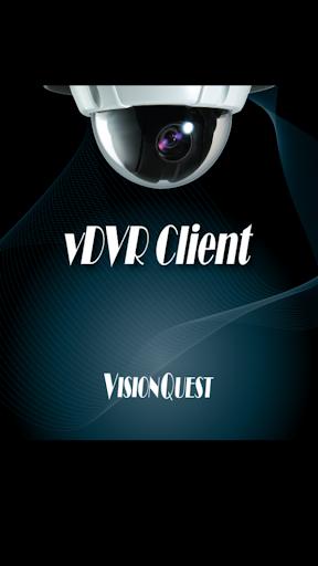 vDVR CLIENT v3.2.1.6