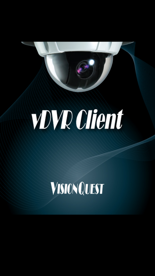 vDVR CLIENT (v3.2.1.6)- screenshot
