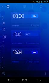 Timely Alarm Clock Screenshot 2