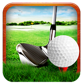 Professional Golf Play 3D - Real of 2018