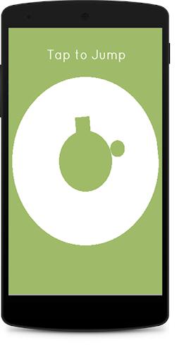 【免費休閒App】Jumping Ball-APP點子