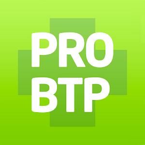 pro btp sant applications android sur google play. Black Bedroom Furniture Sets. Home Design Ideas